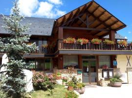 Hotel Avet, La Coma i la Pedra (Sant Llorenc de Morunys yakınında)