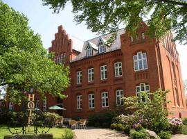Hotel Altes Gymnasium, Husum
