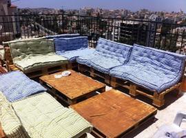 Hostel In Ramallah