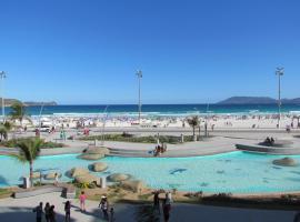 Praia Do Forte Alto Luxo