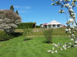 Murrells Grand View House