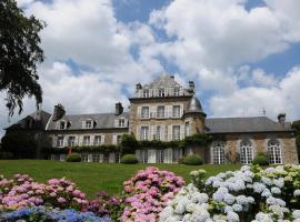 拉梅蒂埃城堡酒店, Plomb