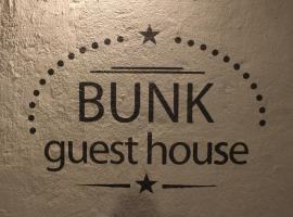 Bunk Guesthouse Hongdae