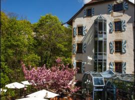 Hôtel La Maison du Prussien, Neuchâtel (Peseux yakınında)