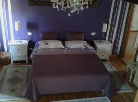 Home Relaxing, Orvieto (Berdekatan Canonica)