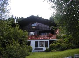 Betula, Schwarzsee (Burstera yakınında)