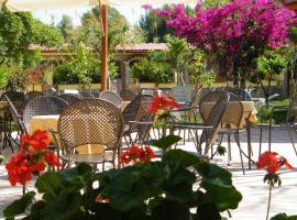 Hotel Villaggio Tabù