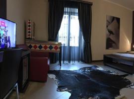 Tropicana Room and Breakfast