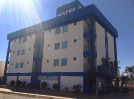 Sete Lagoas Residence Hotel, Sete Lagoas