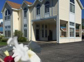 Thunderbird Inn of Mackinaw City