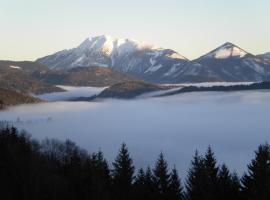 Höhenstein, Lunz am See