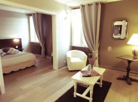 Hotel de la Marne, Paimpol