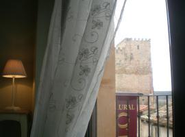 Casa del Castillo, Sigüenza