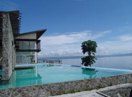 Tiara Bunga Hotel & Villa, Balige (рядом с городом Laguboti)