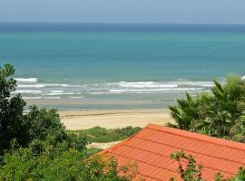Aston Woods Bed and Breakfast, Jeffreys Bay