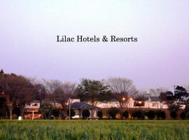 Lilac Hotels and Resort, Kanoya
