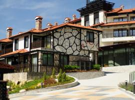 Ruskovets Resort & Thermal SPA, Bansko (in der Nähe von Dobrinishte)