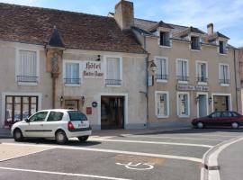 Hotel A Notre Dame, La Châtre