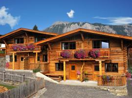Resort Alt-Ötztal