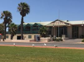 Heritage Resort Shark Bay, Denham