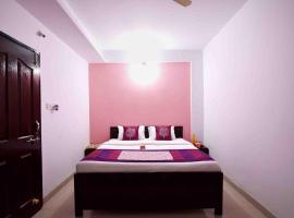 Meraki Inn, Harsola (рядом с городом Godarpura)