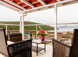 Bigova Sea Views Apartments, Tivat