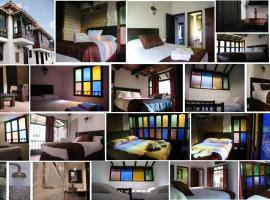 Samay Boutique Hotel, Duitama (Santa Rosa de Viterbo yakınında)
