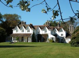 Hollybank House, Emsworth
