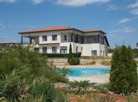 Villa Ketli Apartment, Bliznatsi