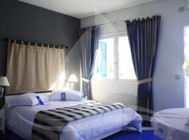 Marina Cap Monastir- Appart'hôtel