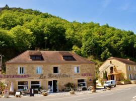 Hôtel-Restaurant Le Rouffillac