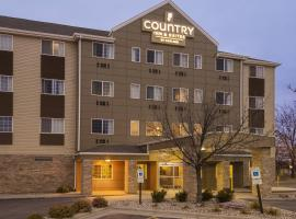Country Inn & Suites by Radisson, Sioux Falls, SD