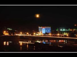 My Tra Riverside Hotel, Quang Ngai