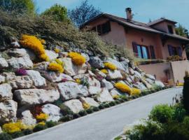 Les Roches Fleuries, Prunières