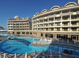 Kirman Belazur Resort&Spa