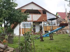 Agrousad'ba Nikodim, Mir (Bol'shiye Zhukhovichi yakınında)