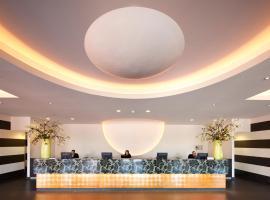 Van der Valk Hotel Hilversum/ De Witte Bergen, Eemnes