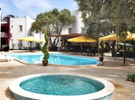 Hotel Princess Diltua, Bodrum City