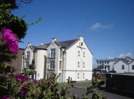 The Links Apartment Castlerock
