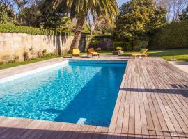 Liiiving in Porto | Oporto Garden Pool House