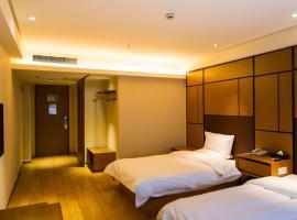 JI Hotel Hangzhou Xiaoshan Airport, Xiaoshan (Yisheng yakınında)