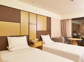 JI Hotel Yibin Laiying, Yibin (Nanxi yakınında)