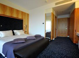 Palanga Spa Design Hotel
