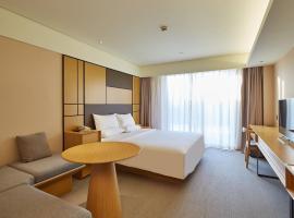 JI Hotel Taiyuan Wuyi Road