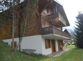 Armbruster, Schwarzsee (Burstera yakınında)