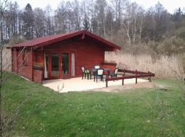 Vakantiepark Fontana, Počátky (Žirovnice yakınında)