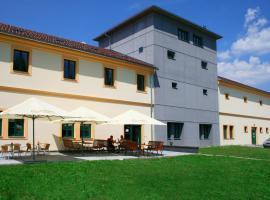Hotel SRC Lihovar, Třemošnice (V destinaci Žleby a okolí)