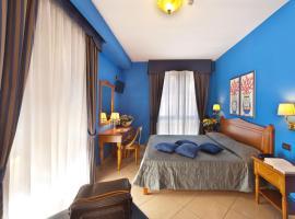 Ulisse Deluxe Hostel, Sorrento