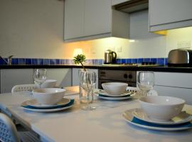 Bedford Row Apartment, Worthing