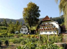 Weisbauernhof, Simonswald (Winden im Elztal yakınında)